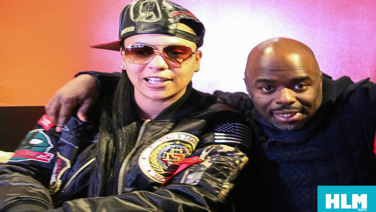 Photo of Lady Luck Talks, New Show First Family of Hip Hop, New Music