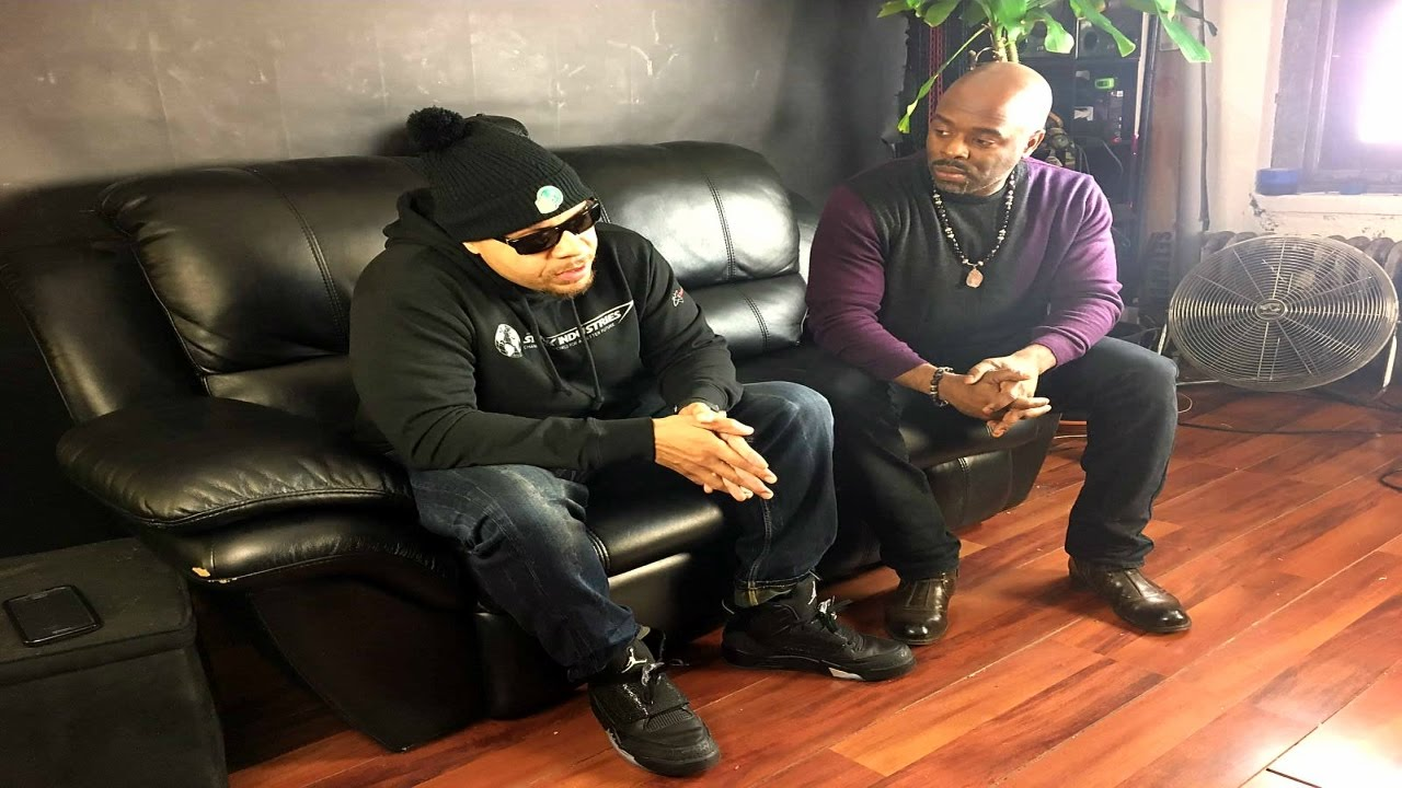 Photo of Featured Interview: Terrell Blair sits with Sean Conn of Vigga Entertainment