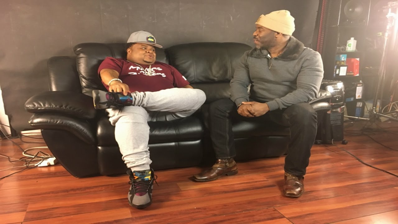 Photo of Fredthegodson Talks, Longevity In the Game, Family Life & What he Thinks About Hip Hop Now
