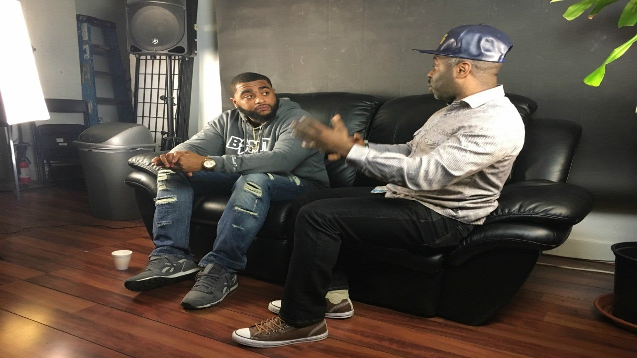 Photo of Choppa Zoe Talks, About His New Album Coming Soon, The Zoe Pound Documentary He working On