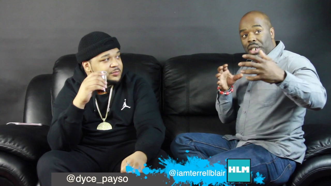 Photo of Dyce Payso Talks, BossBred Records and Being a Indie Artist