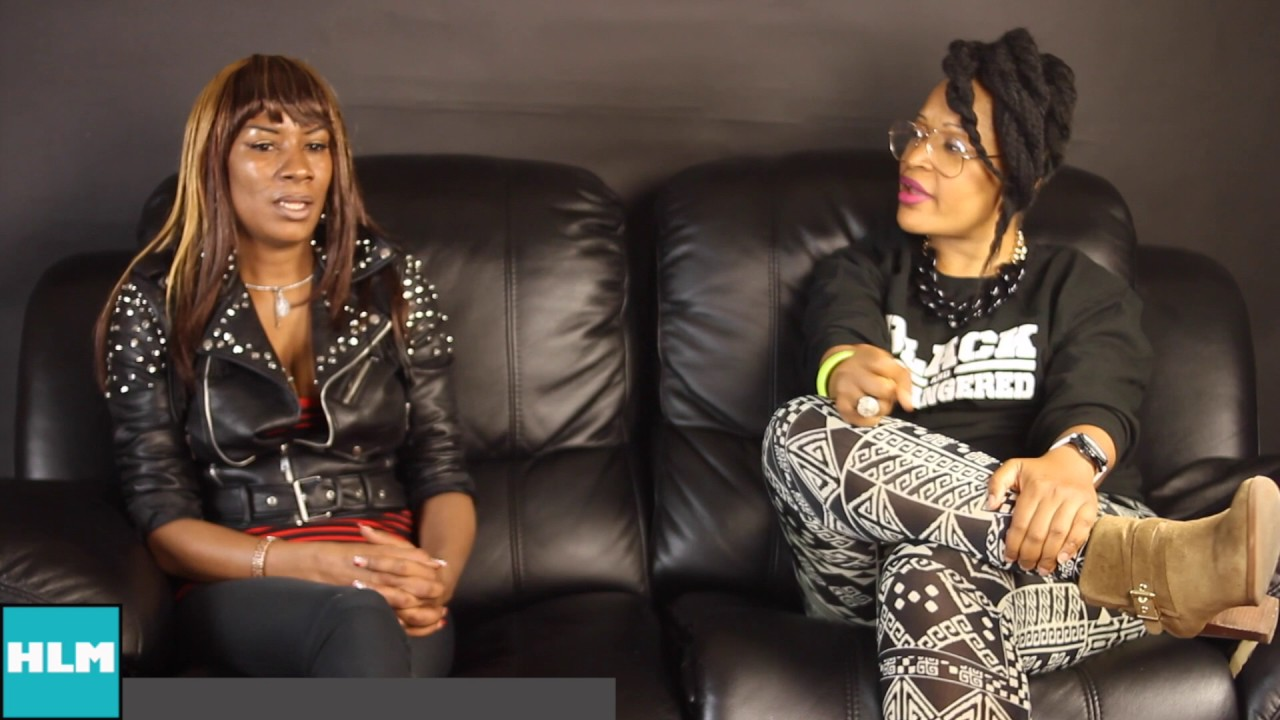 Photo of Paula Perry Talks New Music Remy vs Nicki and the current climate of Female Rap