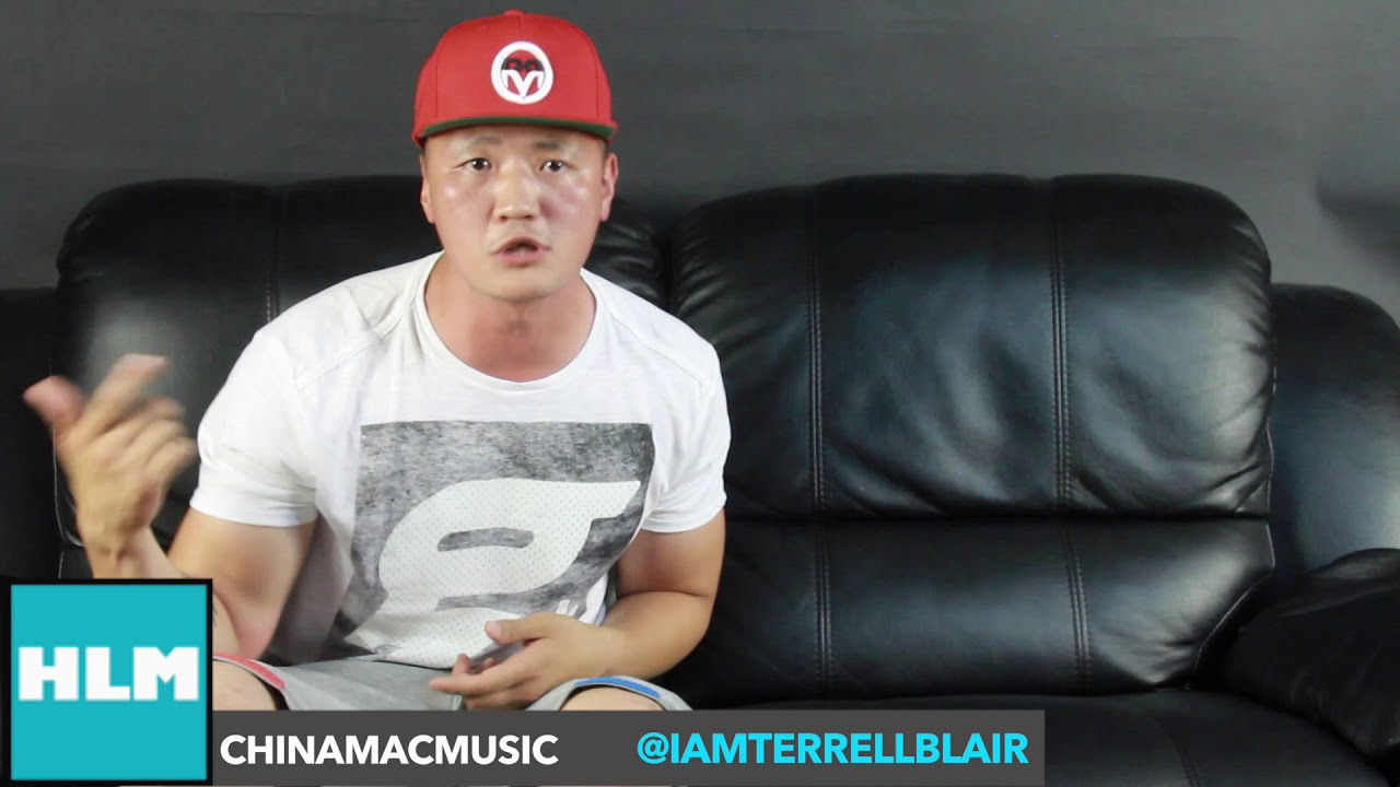 Photo of HLMMedia Freestyle: Chinamac