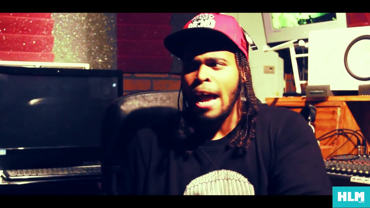 Photo of HLMMedia Freestyle: Chris Rivers