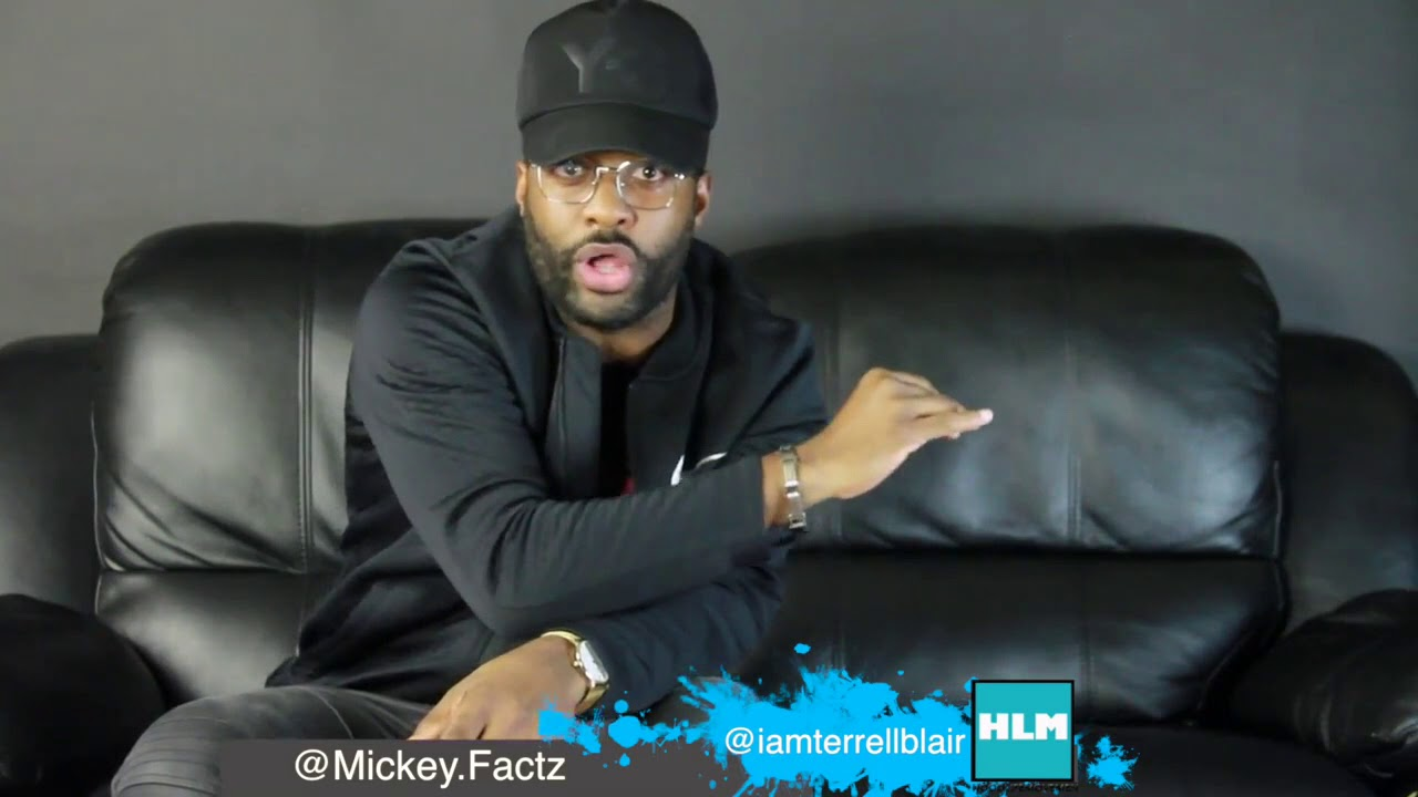 Photo of HLMMedia Freestyle: Mickey Factz