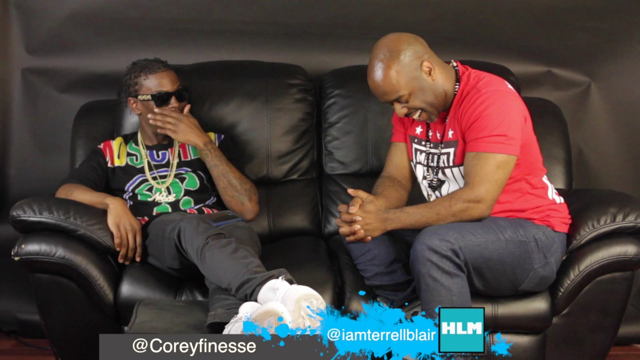 Photo of Corey Finesse Talks About NuLa Ent & Remaining Independent, Talks about New Project Life After 9