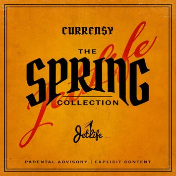 Photo of CURREN$Y – SPRING COLLECTION