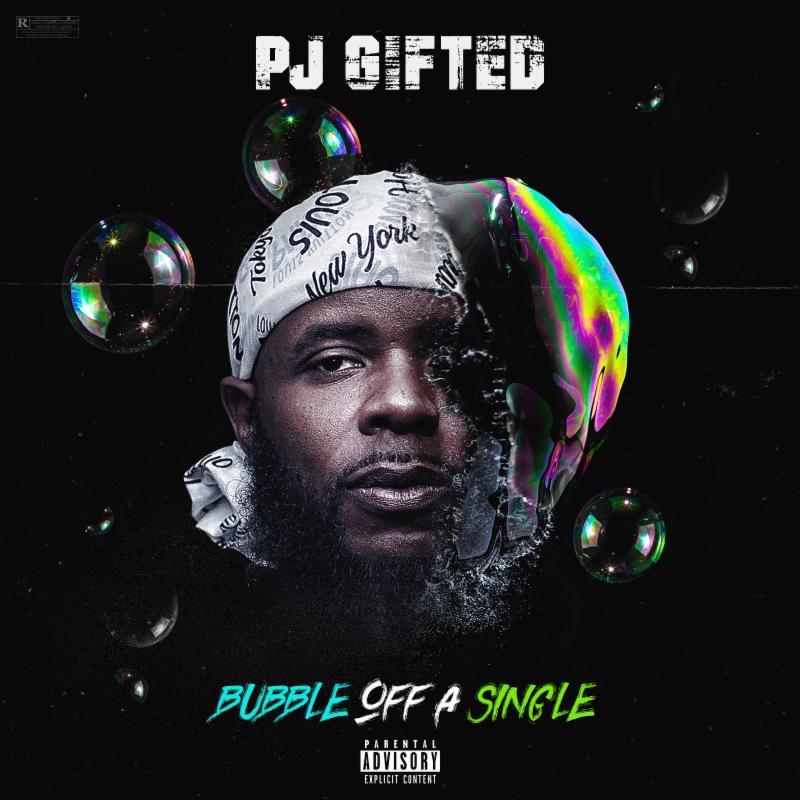 Photo of PJ Gifted – Bubble Off