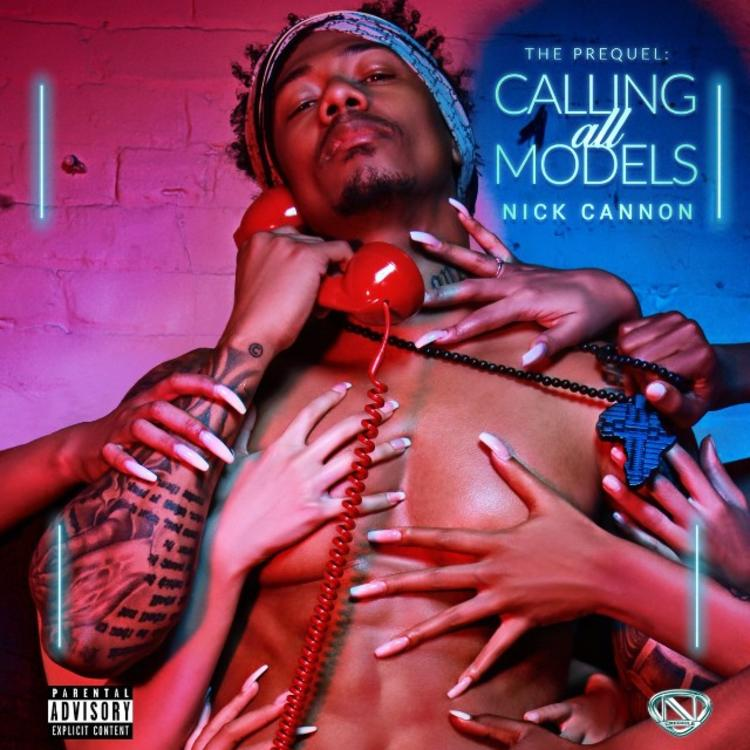 Photo of Nick Cannon – Calling All Models: The Prequel