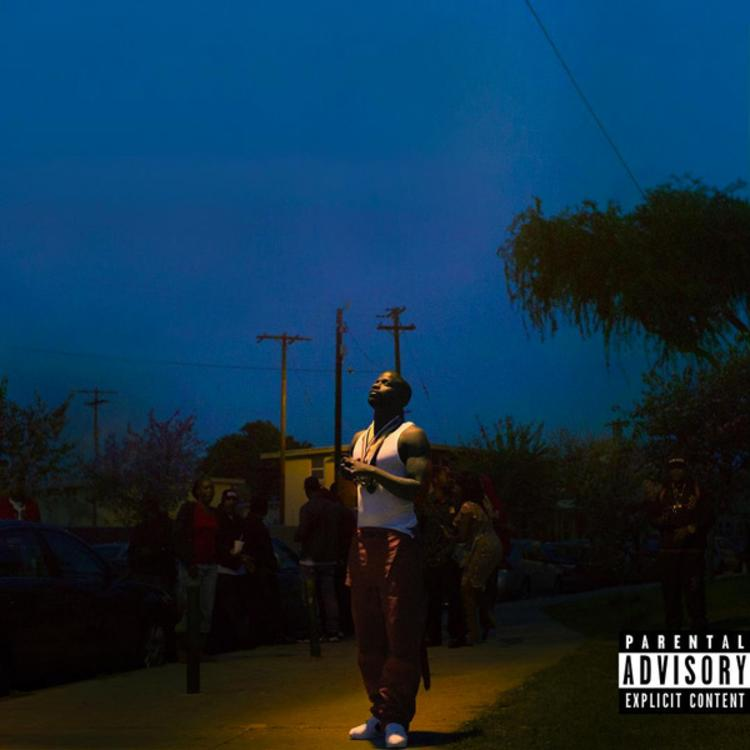 Photo of Jay Rock – Redemption