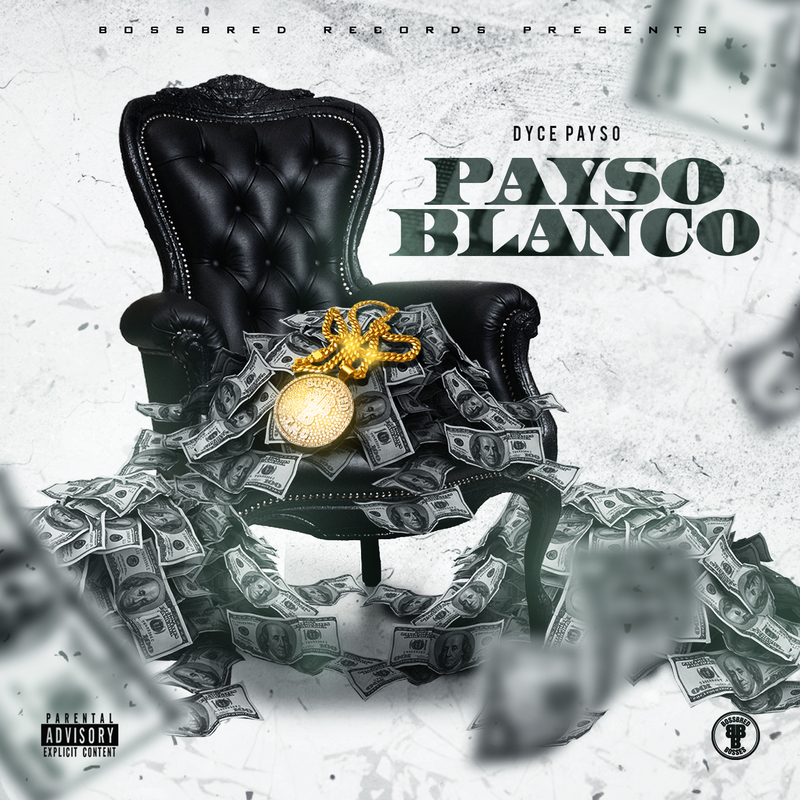 Photo of DYCE PAYSO – PAYSO BLANCO