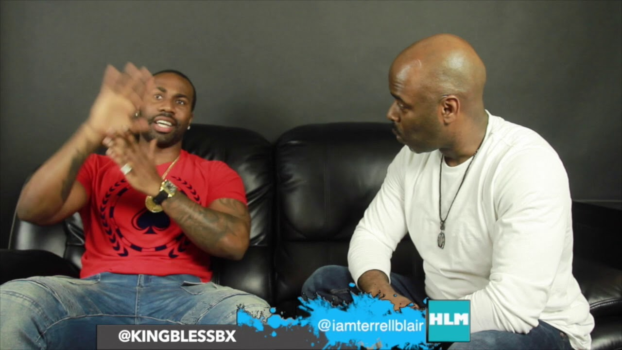 Photo of King Bless Talks, His Business Ventures, Working with Dave East, Jim Jones Plus More, Fruition