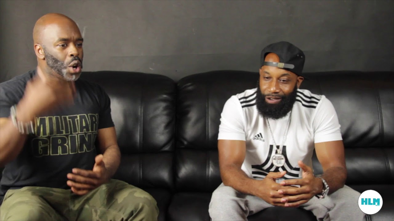 Photo of Smack Talks SummerMadness 7&8, The Business Of URLTV, And His Favorite New BattleRappers