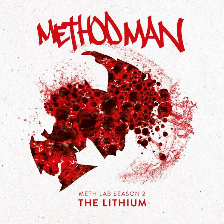 "Photo of Method Man – ""Meth Lab 2: The Lithium"" Featuring Redman, Snoop Dogg, & More"