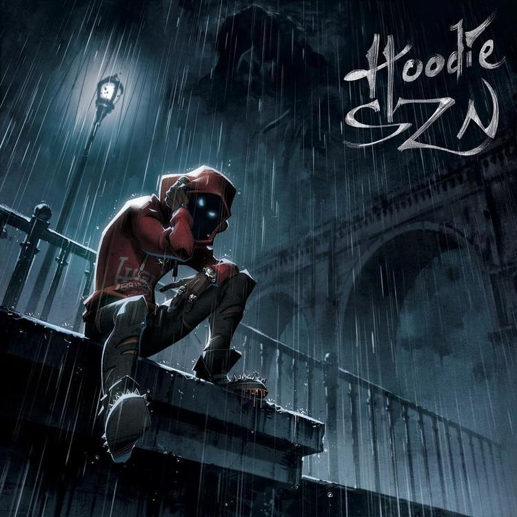 "Photo of A Boogie Wit Da Hoodie – ""Hoodie SZN"" Featuring 6ix9ine, Tyga, & More"