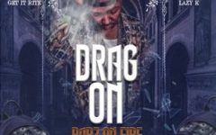 DRAG-ON – BARZ ON FIRE 3