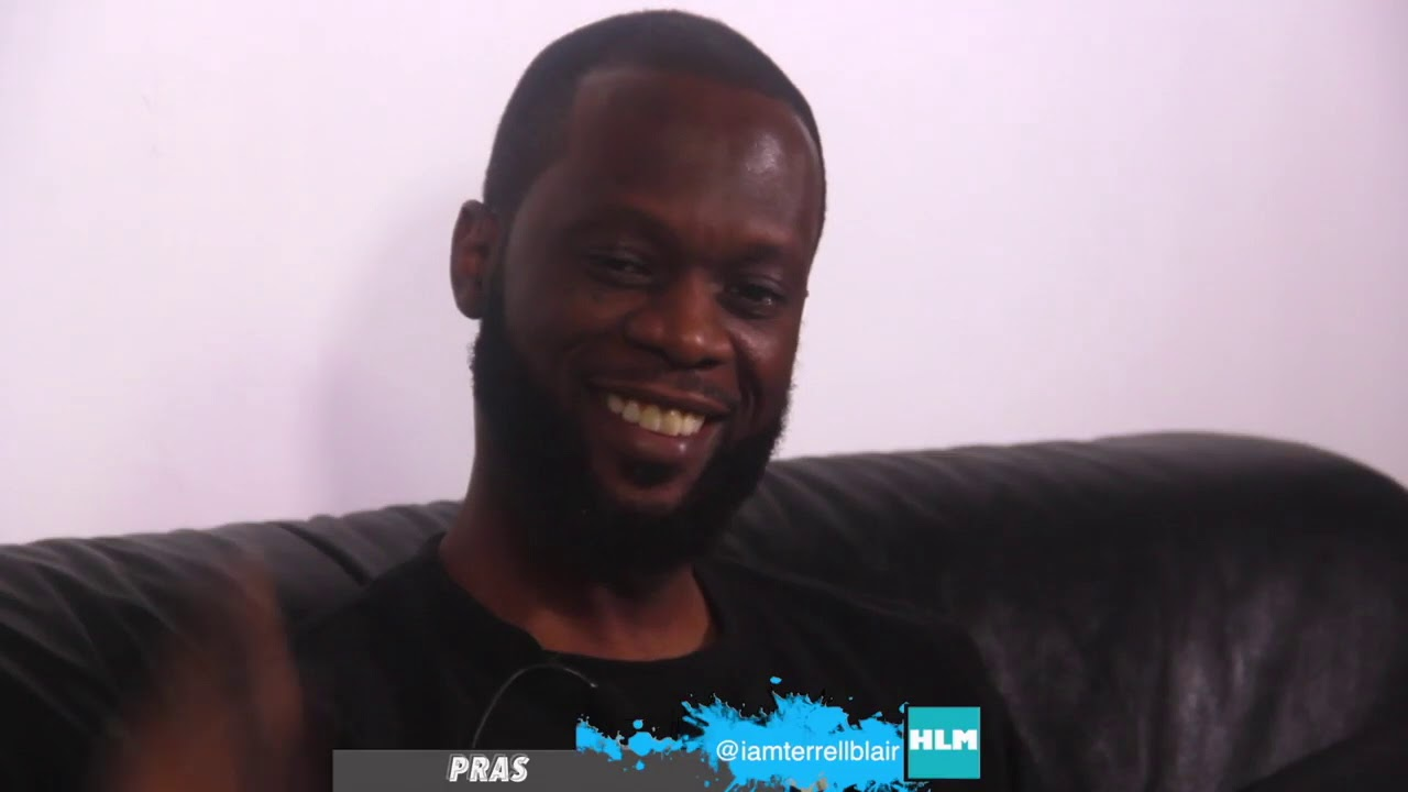 """Photo of Pras – Talks New Album Out """"Wave Culture"""", Chronologically Breaks Down Hip-Hop from (80's – 2000)"""