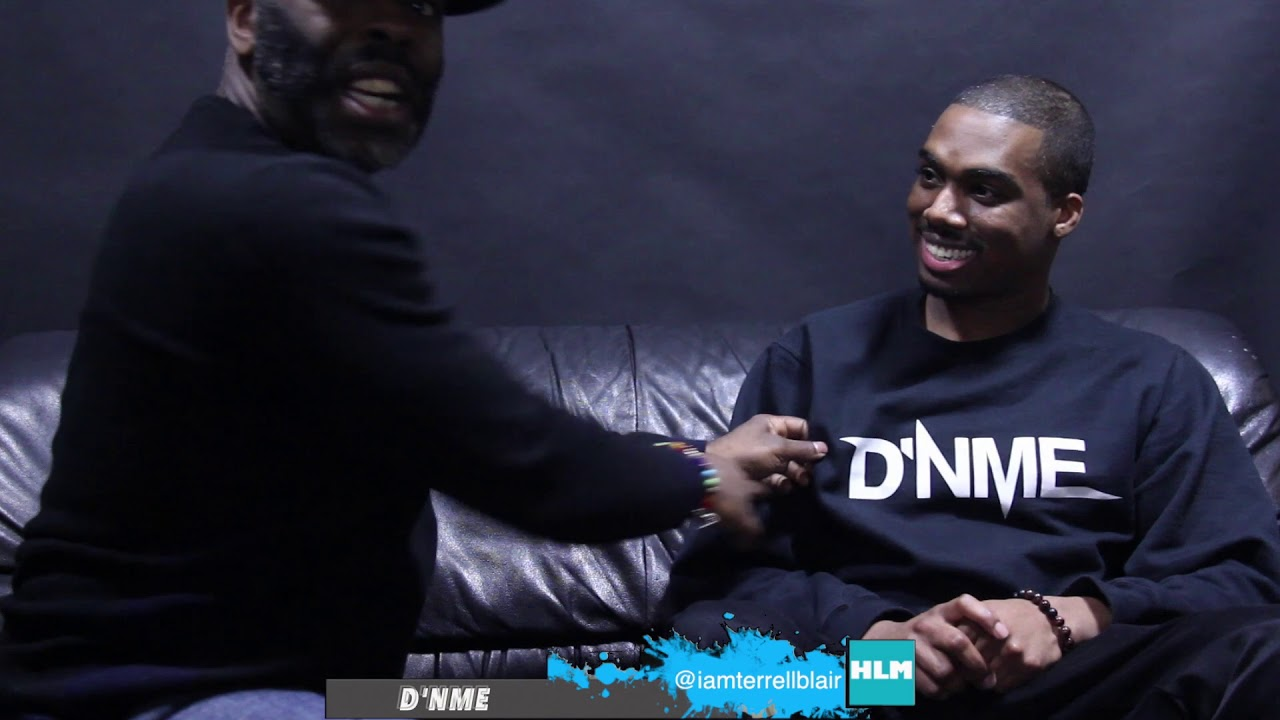 Photo of D'NME (Canadian Rapper) talks Maintaining lyricism Adapting To Current Rap Climate