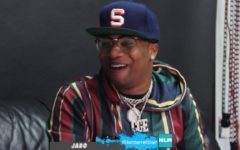 Jabo Talks Soaking Up Gemz From Artist Like Future, Pros & Cons Of a Indie Artist/Company