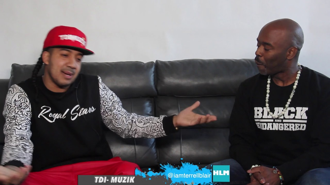 Photo of TDI Talks BattleRap Transition To Artist, The Struggles Of Being An Upcoming Artist