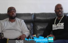 """G4JAG Talks New Album """"The Survivor"""" Plus His Upcoming Projects & Thinking Outside the Box"""