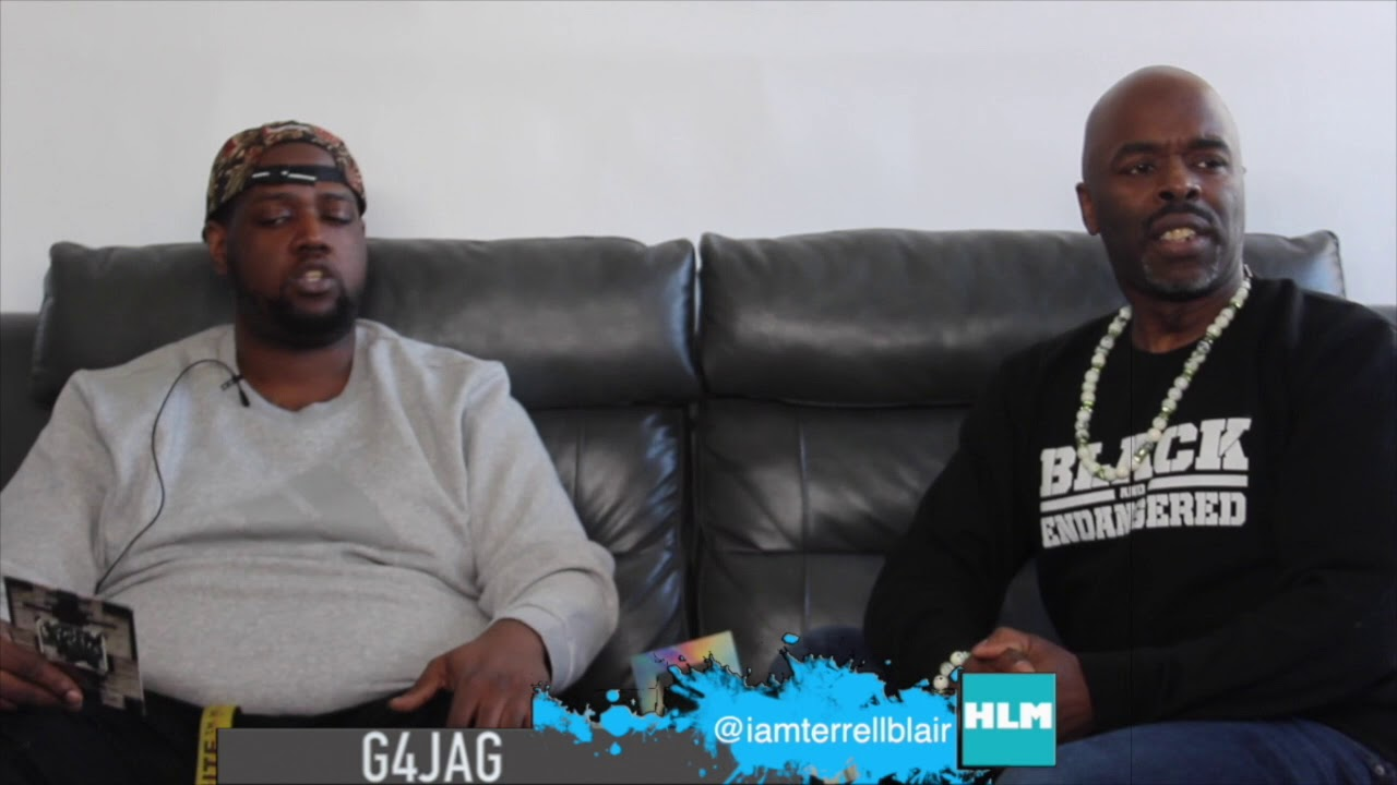 "Photo of G4JAG Talks New Album ""The Survivor"" Plus His Upcoming Projects & Thinking Outside the Box"