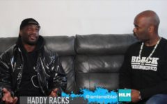 Haddy Racks Talks About Changing His Style Of Music Up For His New Project