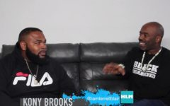 #konybrooks Talk DjkaySlay Response To Song with Him and MickeyFactz